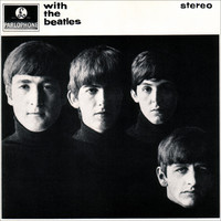 Beatles : With The Beatles