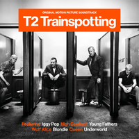 Soundtrack: Trainspotting 2