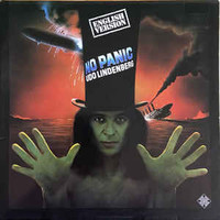 Lindenberg, Udo: No Panic (English version)