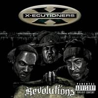 X-Ecutioners: Revolutions
