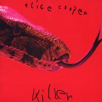 Cooper, Alice : Killer