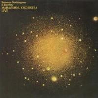 Mahavishnu Orchestra: Between Nothingness & Eternity