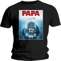 Ghost B.C.: Papa Jaws