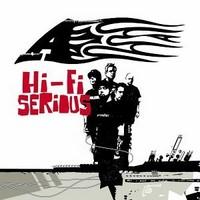 A: Hifi serious