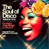 V/A: The soul of disco vol.1