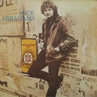 Abrahams, Mick: Mick Abrahams
