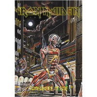 Iron Maiden : Somewhere in Time