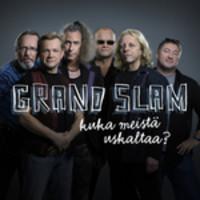 Grand Slam: Kuka meistä uskaltaa