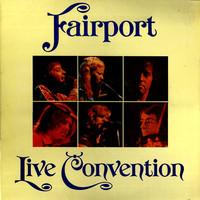 Fairport Convention: Fairport Live Convention