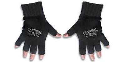 Cannibal Corpse : Logo