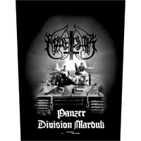 Marduk: Panzer Division
