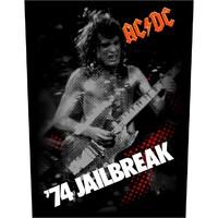 AC/DC : '74 Jailbreak