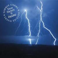 Hackett, Steve: Summer storms & rocking rivers