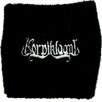 Korpiklaani: Logo
