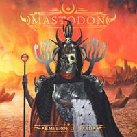 Mastodon: Emperor Of Sand
