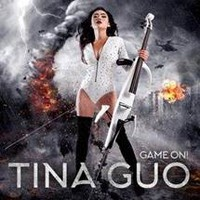 Guo, Tina: Game on!
