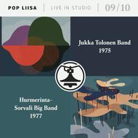 Tolonen, Jukka: Pop-Liisa 9-10