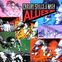 Crosby, Stills & Nash: Allies