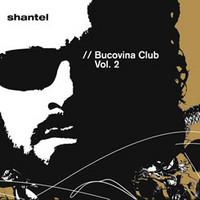 Shantel: Bucovina club vol. 2