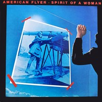 American Flyer: Spirit Of A Woman