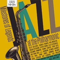 V/A: Jazz at the Philharmonic : Milestones of Legends