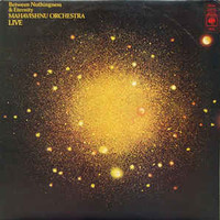 Mahavishnu Orchestra : Between Nothingness & Eternity