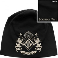 Machine Head : Crest