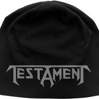 Testament: Logo