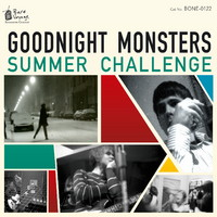Goodnight Monsters : Summer Challenge