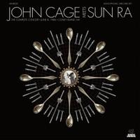 Sun Ra: Complete Performance