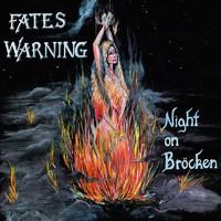 Fates Warning: Night On Bröcken