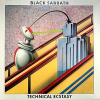 Black Sabbath : Technical ecstasy