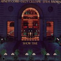 Cobb, Arnett: Show Time
