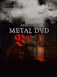 V/A: Spinefarm Metal Dvd Vol III