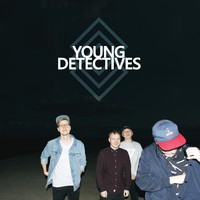 Satellite Stories: Young Detectives