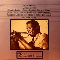 Davis, Miles : Miles Ahead!