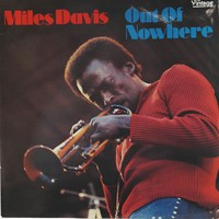 Davis, Miles: Out Of Nowhere