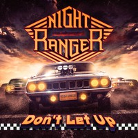 Afbeeldingsresultaat voor night ranger don't let up