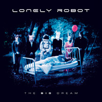 Lonely Robot: The Big Dream