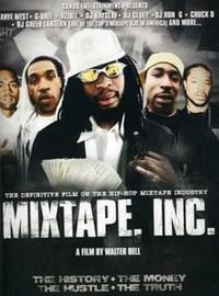 West, Kanye: Mixtape. Inc.