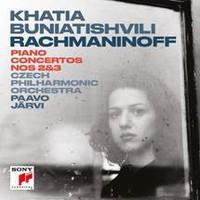 Buniatishvili, Khatia: Piano concertos 2&3