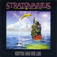 Stratovarius: Hunting high and low