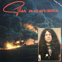 Gillan, Ian: Gillan Is Heavy-Rock