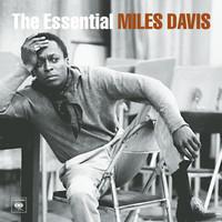 Davis, Miles: The essential