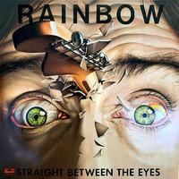 Rainbow : Straight Between The Eyes