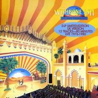 Wishbone Ash: Live Dates II