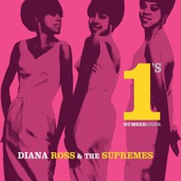 Diana Ross & The Supremes: No.1's -24tr-