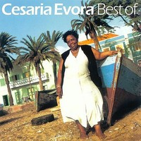 Evora, Cesaria: Best of