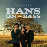 Hans On The Bass: The game is on