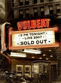 Volbeat: Live: sold out